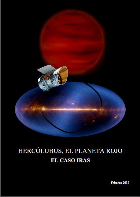 Hercólubus, el Planeta Rojo. El Caso IRAS por HercoBlog