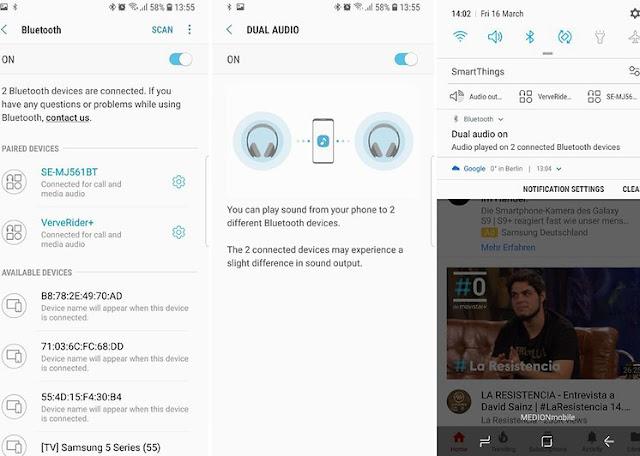 Tip dan Trik untuk Mengoptimalkan Samsung Galaxy S9 / S9 + Anda 13