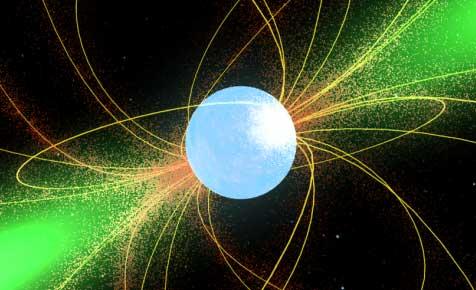 bintang neutron