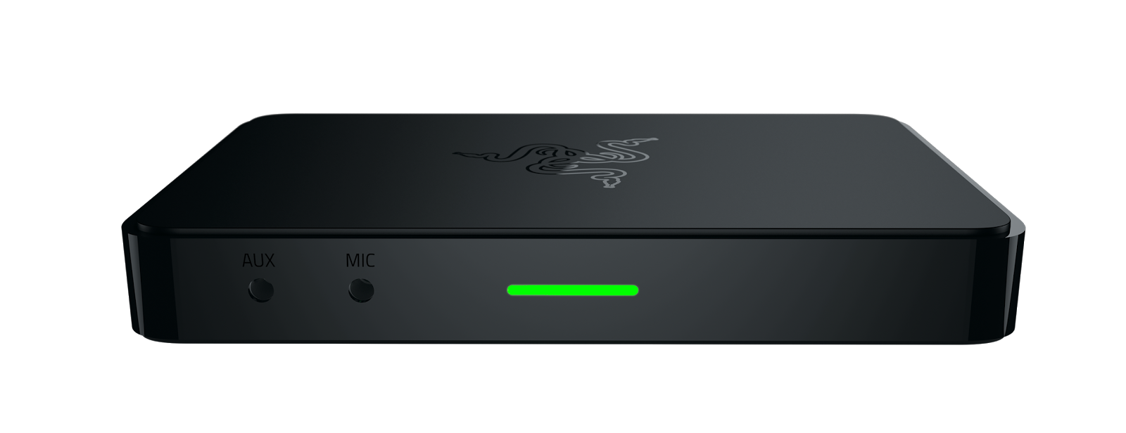 ENTER THE WORLD OF STREAMING LIKE A PRO WITH RAZER'S
