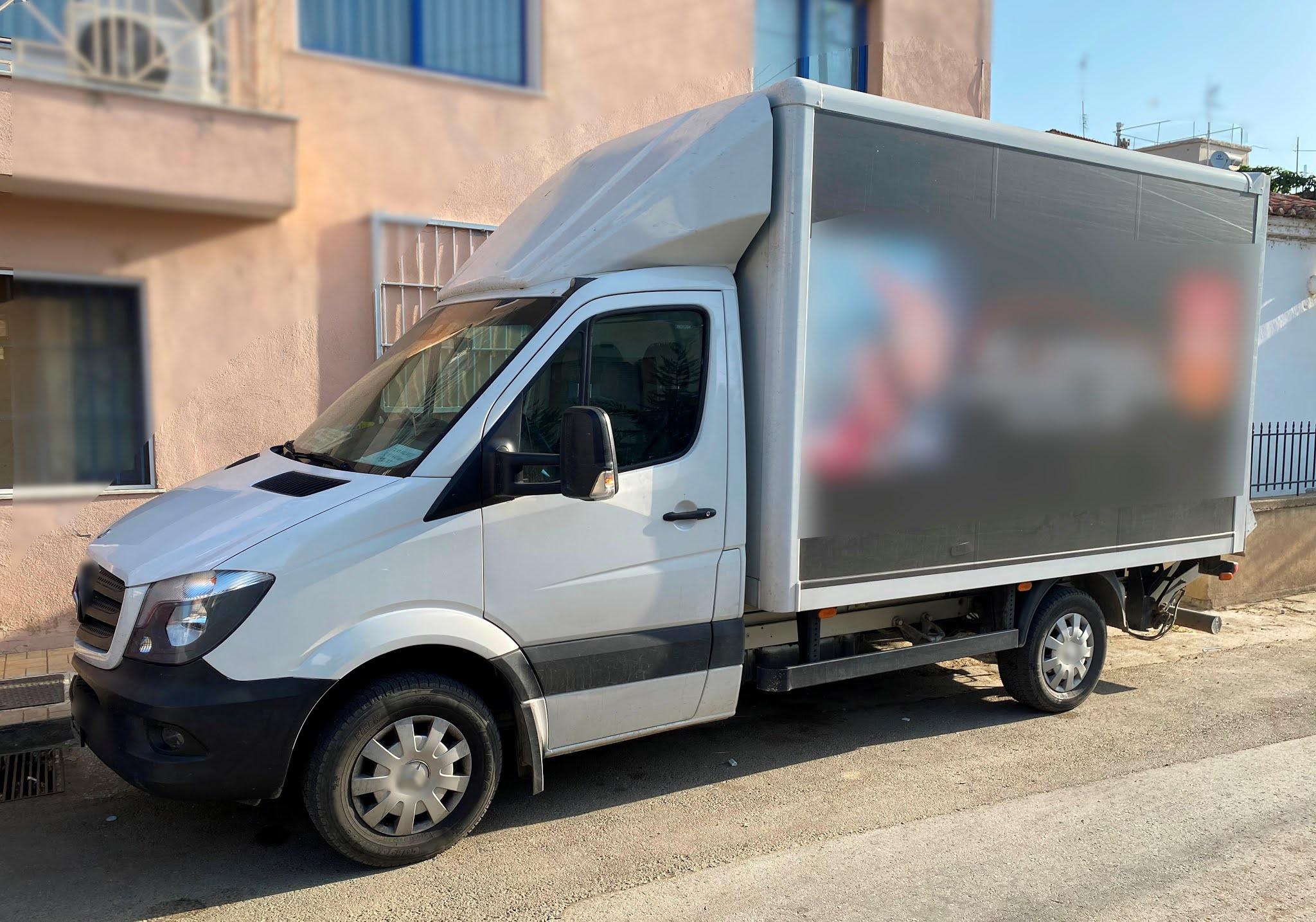 Νέες συλλήψεις διακινητών στην Ξάνθη - Οδηγούσε χωρίς δίπλωμα!