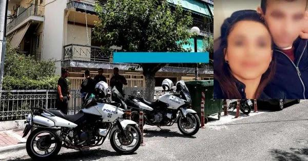 Ευελπίδων: Επιτέθηκαν με γροθιές στον Αλβανό που σκότωσε τη γυναίκα του στη Δάφνη - Του πέταξαν μπουκάλια