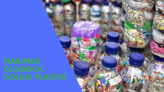 Memberdayakan Sampah Pesisir dengan Ecobrick ~ Catatan Pencerahan b0aece0a70