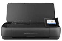 HP OfficeJet 250 Driver Software Download