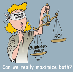 apakah pengertian manajemen portofolio proyek