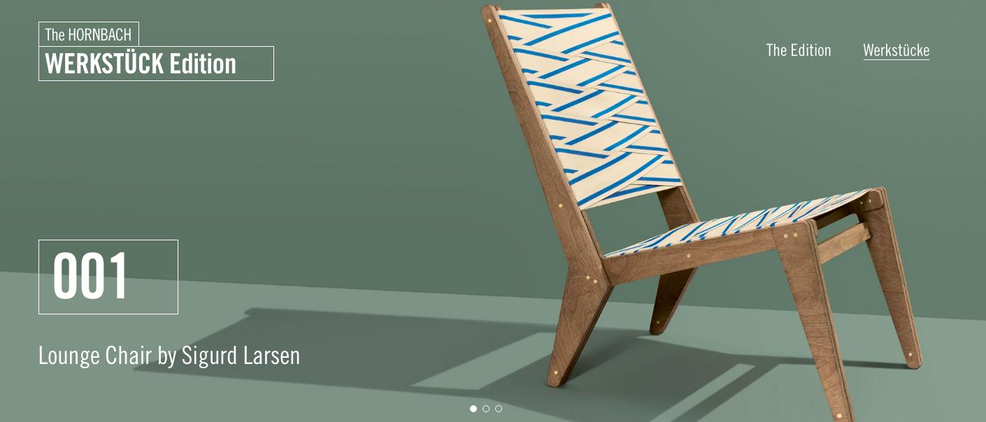 Fine European Diy Chain Hornbach Releases The Werkstuck Lounge Alphanode Cool Chair Designs And Ideas Alphanodeonline