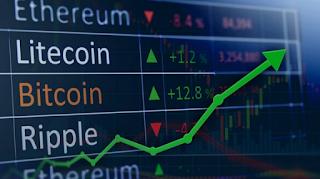 تحليل سوق العملات الرقمية للعملات المعروفة
