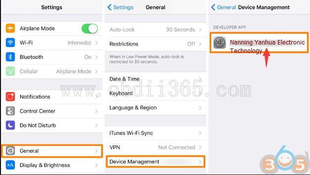 install-yanhua-acdp-ios-app-5