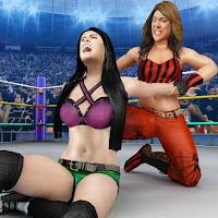 Bad Girls Wrestling Fighter: Women Fighting Mod Apk