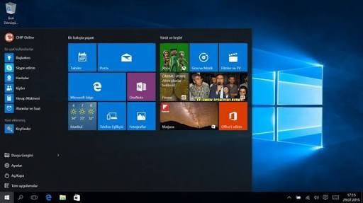 Windows 10 Arama Çubuğu Sorunu nasıl çözülür?