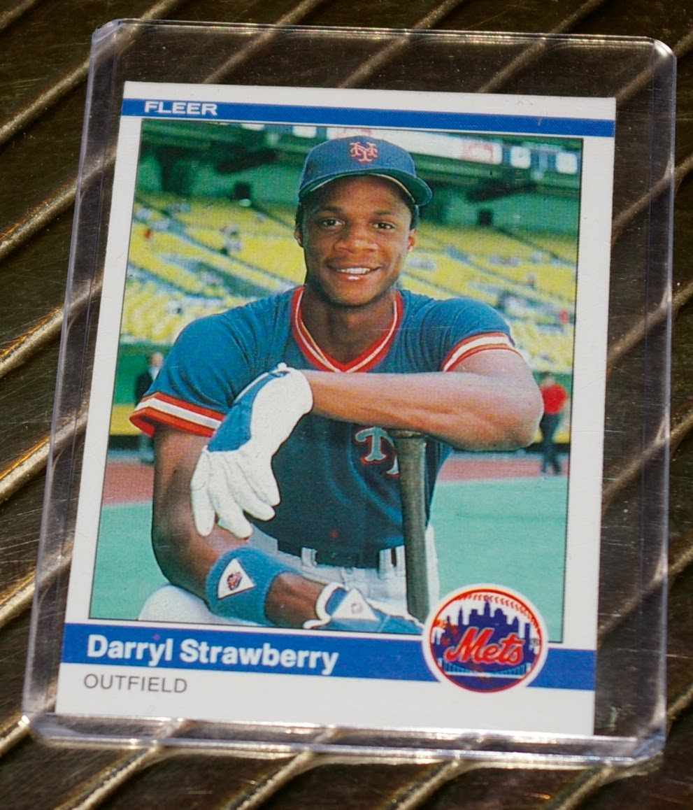 Baseball Card Breakdown 80s Cards Well 77 87 Actually