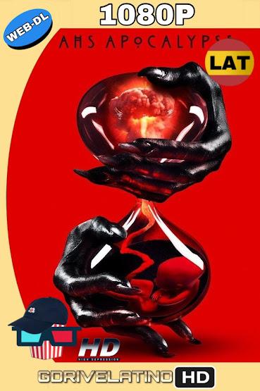 American Horror Story Temporada 08 WEB-DL 1080p Latino-Ingles MKV