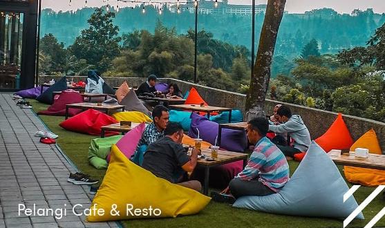 Lokasi dan Daftar Harga Menu Pelangi Cafe & Resto Bogor