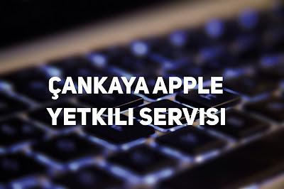 çankaya ankara apple yetkili servis