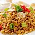 Baikkah Resep Nasi Goreng rumahan Bagi Tubuh? Berikut Nilai Gizi yang terkandung Didalamnya