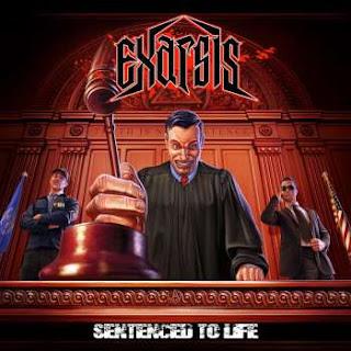 Exarsis - Another Betrayal