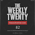 The Weekly Twenty #082