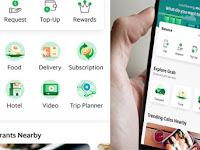 Cara Menggunakan Aplikasi Grab Indonesia Paling Simpel