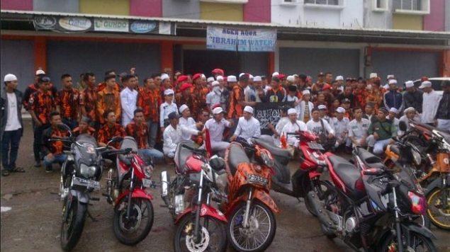 Pemuda Pancasila Tegaskan Berita Dukungannya Terhadap FPI Hoax!