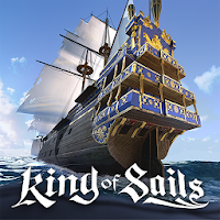 King of Sails: Ship Battle Apk Download for Android