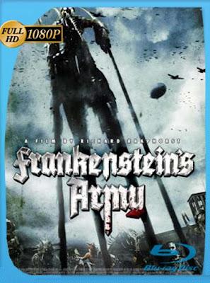 El Ejército De Frankenstein (2013) HD [1080p] [GoogleDrive] RijoHD