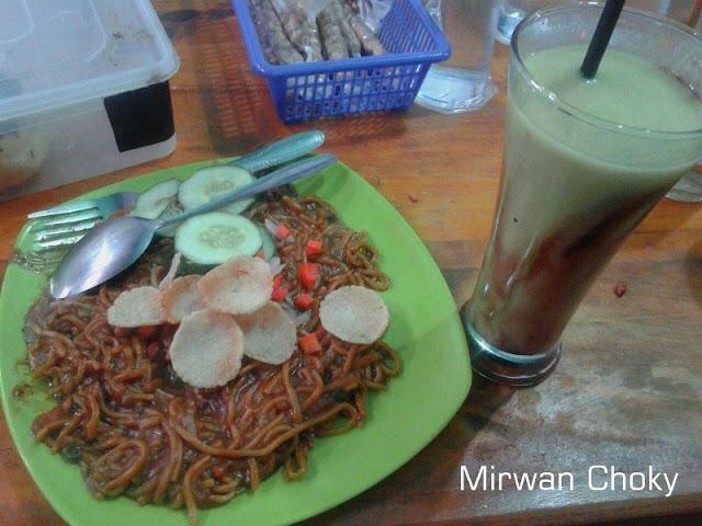 Mie Khas Aceh