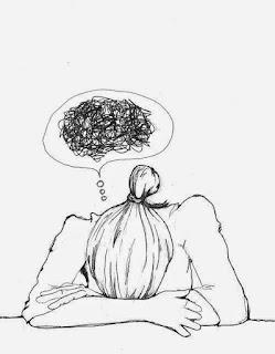 """Alasan Mengapa Cewek Suka Nge """"D"""" Chat Seseorang"""