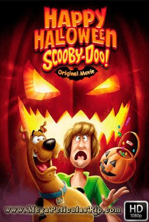 Feliz Halloween Scooby-Doo [1080p] [Latino-Ingles] [MEGA]