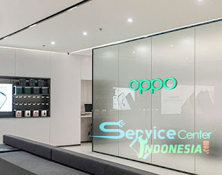Service Center Oppo di Kota Cirebon