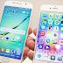 Android ou iPhone? Mostre que você sabe diferenciar um do outro