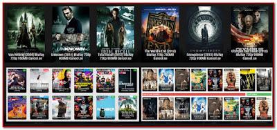 Daftar Situs Download Film Gratis Yang Masih Aktif