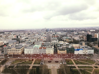 best views in warsaw
