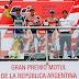 Full Race: MotoGP Argentina 2016