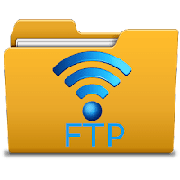 Download APK WiFi Pro FTP Server