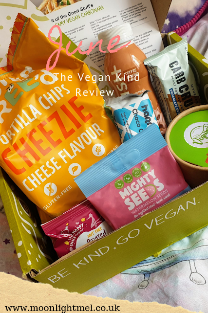 The Vegan Kind June 2019 | Review