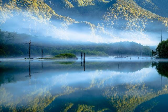 #photo #landscape #sigma #foveon #sdquattroh #japan #nagano #matsumoto #kamikochi #taishoike #長野県 #松本市 #上高地 #大正池 #写真 #風景写真