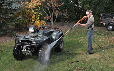Electric Power Washers Reviews