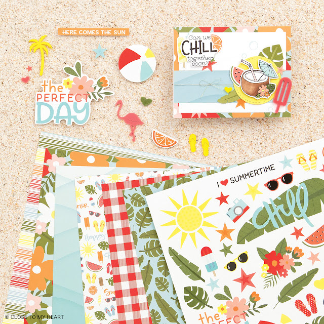 Summer Vibes Products
