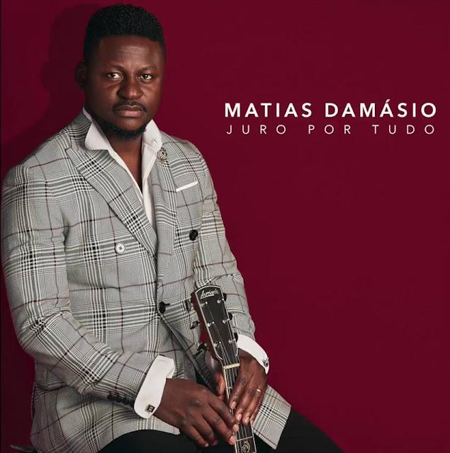 Matias Damasio - Juro Por Tudo Letra, Lyrics