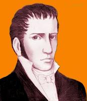 Prócer Civil Juan José Landaeta