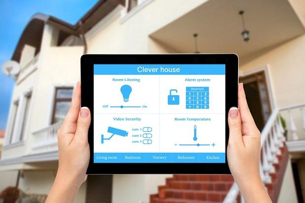 Smart Home Melbourne