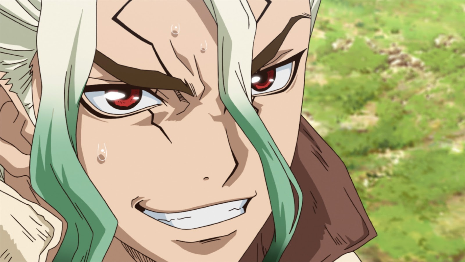 Preview Images Dr.Stone Episode 3