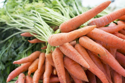 Health Benefits of Purple Carrots