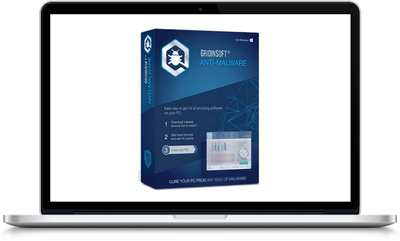 GridinSoft Anti-Malware 4.1.1 Full Version