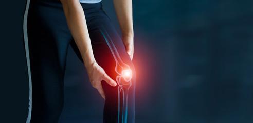 التعامل بوعي مع التهاب المفاصل الروماتويدي والتهاب المفاصل العظمي