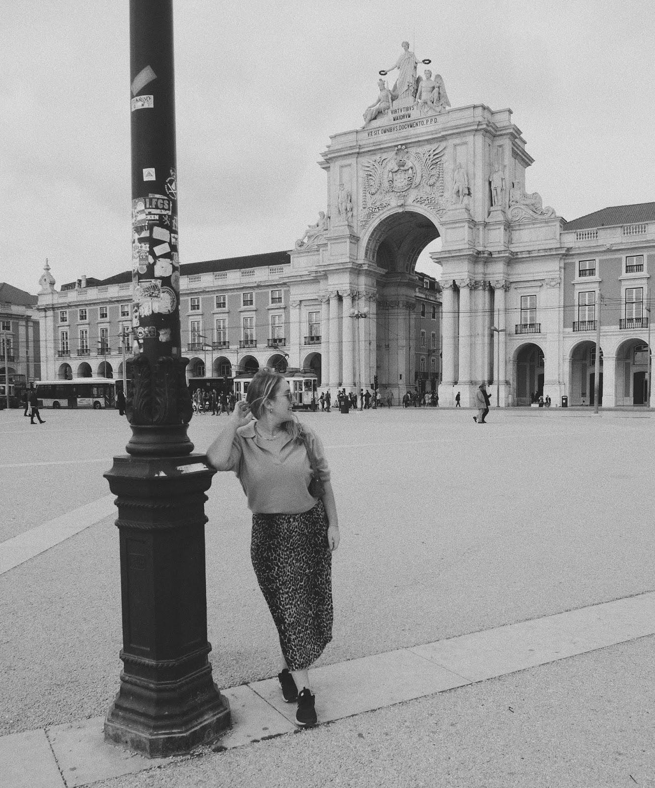 Praça-do-Comércio-lisbon-things-to-do