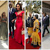 In Pics! The Best Dressed On The #SONA2018 Red Carpet!