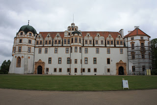 celle alemania turismo