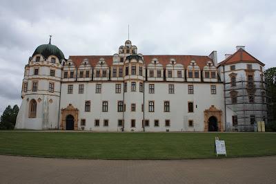 que ver en celle alemania turismo