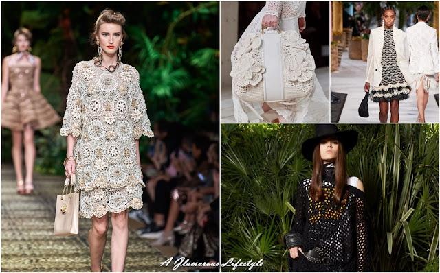 moda uncinetto 2020